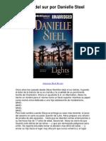 Luces del sur por Danielle Steel - 5 Revisión de estrellas