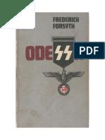 Frederick Forsyth-el Archivo de Odessa