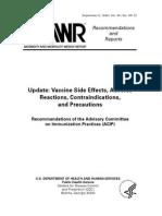CDC Reporte ETAV