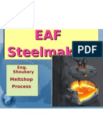 Copy of Steel Making Shoukery