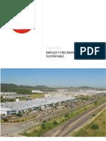 eje 2-2 Empleo y Crecimiento Económico Sustentable