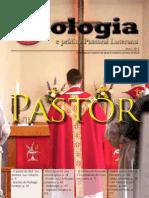 Revista Teologia ano 1 número 5 - Pastor