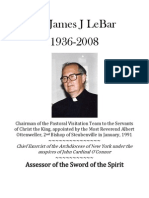 Assessor of the Sword of the Spirit