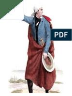 José María Morelos y pavon