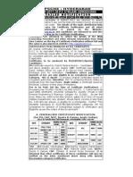 Eamcet 2011 Notif