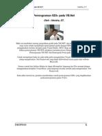 Pemrograman GDI+ Pada VB
