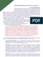 entendendo a interdisciplinaridade na prática_resumo Fazenda