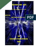 Makalah Ilmu Urai (Cover)
