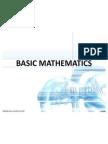 Basic Mathematics Presentation