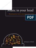 Music in Your Head E Book