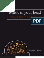 Music in Your Head E Book