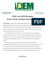 ADEM CanField/Marsh Recognition