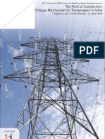 Workshop on the New Point of Connection Change Mechanism for Transmission in India Version