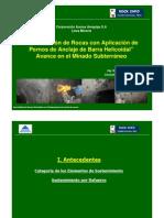 Aplicacion de BAHE en El Minado.mfp.RI.agosto0525