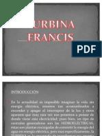 Turbina Francis Calculo
