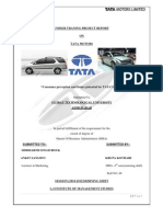 Krupa Tata Motors