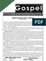 Gospel 24