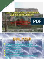 Types of Dialyzer