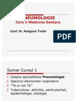 CURS 1 Pneumologie MD II 2010
