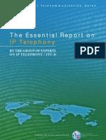 IP Tel Report