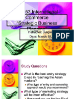 Class10_StrategicBusinessPlanning