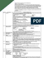 New Pan Card Application Form 49aa Pdf