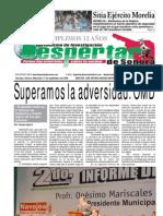 Edición 17 de septiembre del 2008