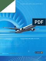 Jet Airways AnnualReport2005-06