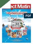 Direct Matin - Edition Paris Ile-De-France 904 Edition 17-06-2011