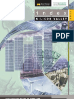 2011 The Silicon Valley Index