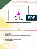 Peak Oil Supplementary Data (2004)