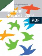 ACI 2009 Annual Report