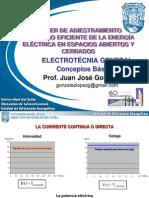 mod3 ELECTROTÉCNIA GENERAL
