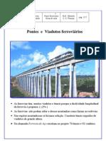 Ponte Ferroviaria Pontes