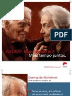 Fisiopatologia Alzheimer