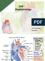CHF-Pathophysiology