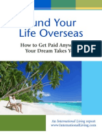 Fund Your Life Overseas