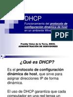 Windows Server-DHCP