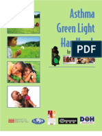 Asthma Green Light Handbook