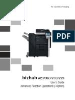 Bizhub 423 363 283 223 Ug Advanced Function Operations en 1 1 0