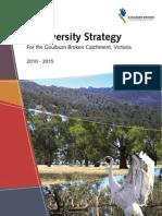 GBCMA Biodiversity Strategy Web