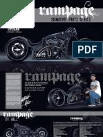 Rampage Catalog
