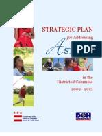 DC Asthma Strategic Plan