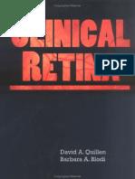 [Ophthalmology] Clinical Retina [2002]