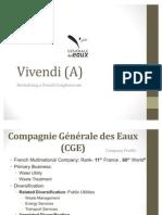 Group 10 Vivendi