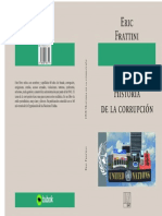 OnU Historia de La Corrupcion