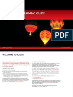 Aca Student Training Guide