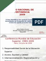 Foro cia Educativa - Javier Botero1