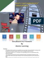 Storyboard Pro Webcast Presentation Final