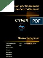 Intoxicacion Por Benzodiacepina